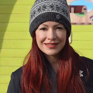 Enelia Sandoval