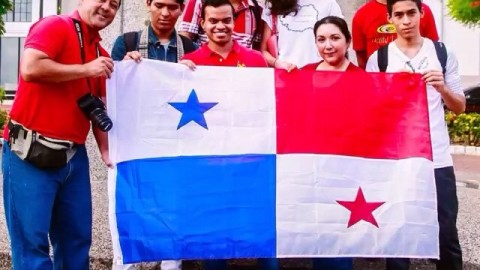WWIM 11 Panama
