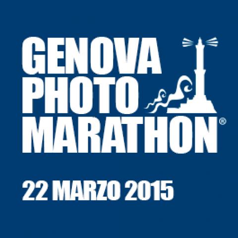 Genova Photo Marathon