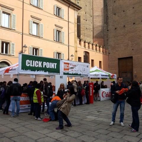 Photo Marathon Bologna 19 Aprile