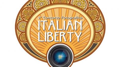 """3° Concorso Fotografico """"Italian Liberty"""""""