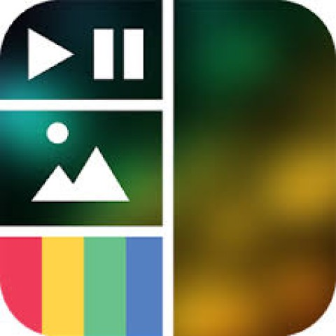 Vidstitch Video Collage for Instagram