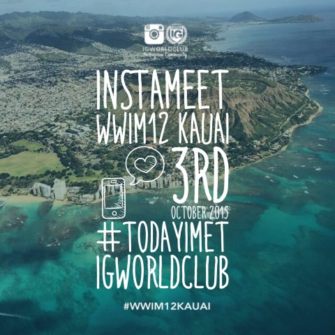 WWIM12 – Kauai