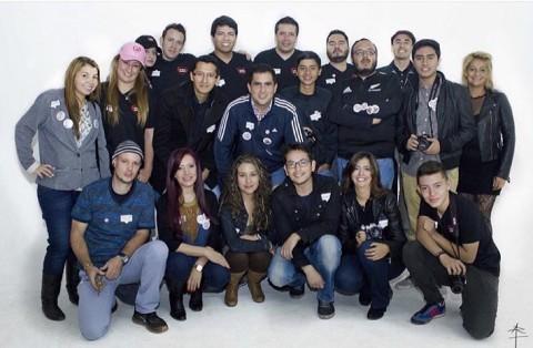 WWIM12 Bogotà