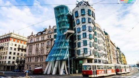 Instagramers of the year Architecture
