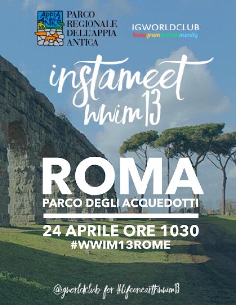 WWIM13 ROME