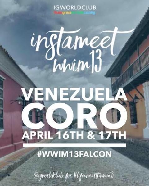 WWIM13 VENEZUELA