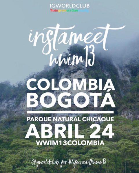 WWIM13 Colombia