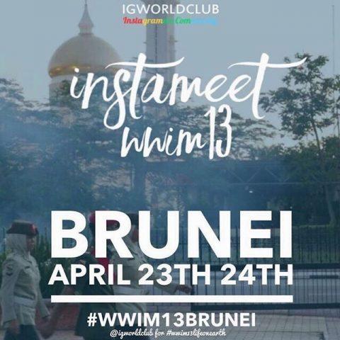 WWIM13 Brunei