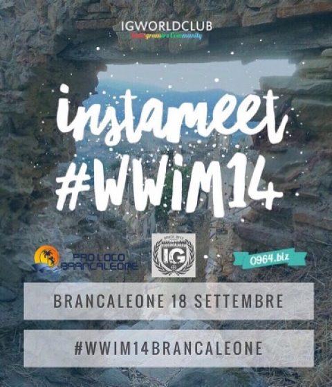 WWIM14 Brancaleone