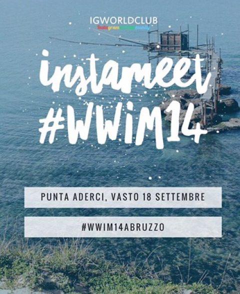 WWIM14 Abruzzo