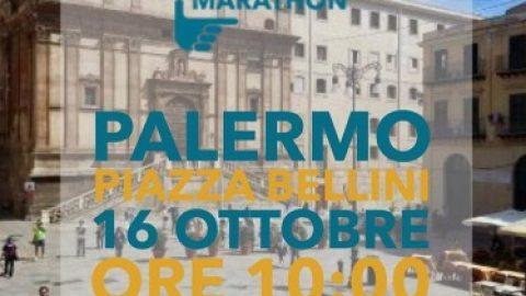 Palermo Photo Marathon 2016