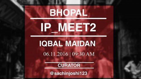 Ig Bhopal IP Meet 2