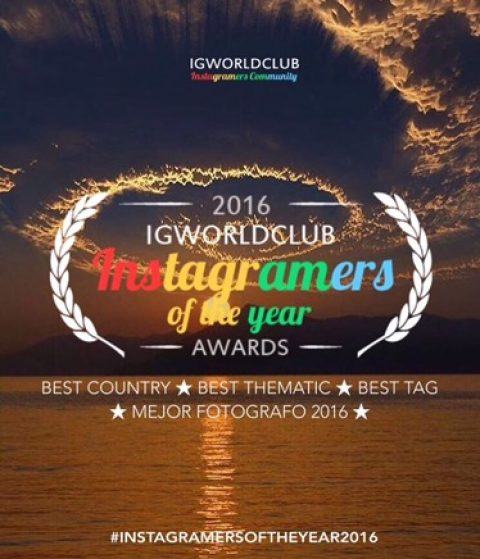 Instagramers of the Year 2016