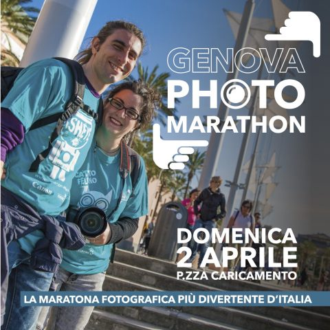 Genova Photo Marathon 2017
