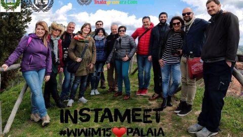 WWIM15 PALAIA E TOIANO