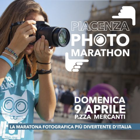 Piacenza Photo Marathon 2017