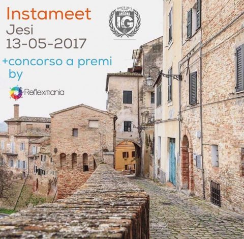 Instameet IG Ancona – Jesi 13 Maggio 2017