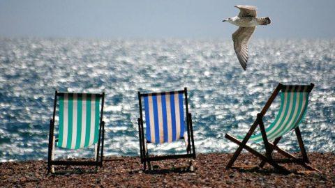 Bandiere blu 2017: 342 le spiagge premiate. Liguria la regione più virtuosa con 27 località