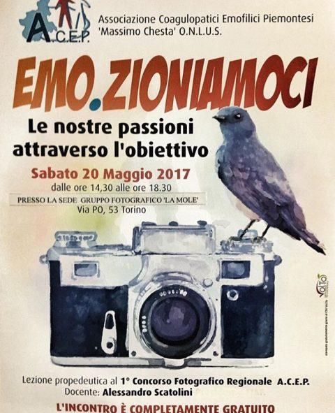 #EMO.ZIONIAMOCI