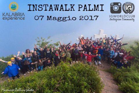 Instameet Palmi 7 Maggio 2017