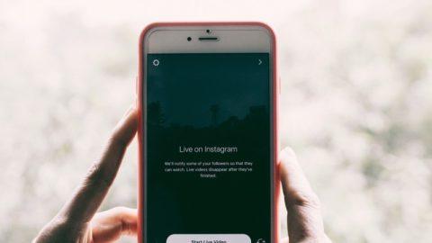 Instagram raggiunge i 700 milioni di utenti