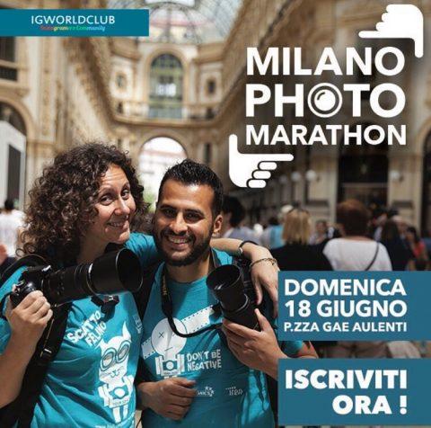 Milano PhotoMarathon 2017