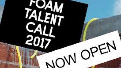Foam Talent 2017: 20 giovani talenti della fotografia internazionale