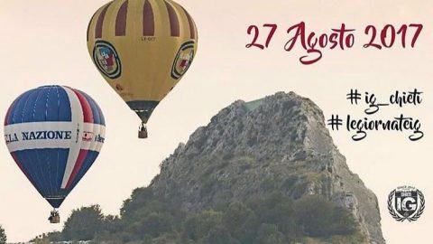 #legiornateIG Gessopalena 27/08/2017