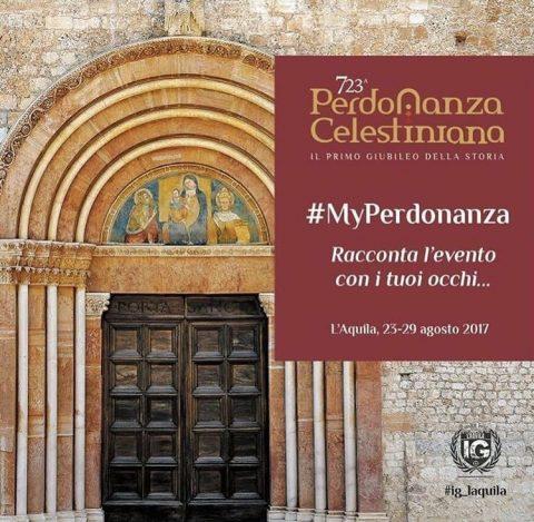 #myperdonanza 2/9/2017 L'Aquila