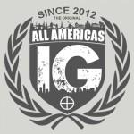 Logo del gruppo di IG All Americas