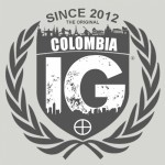 Group logo of IG Colombia