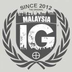 Group logo of IG Malaysia