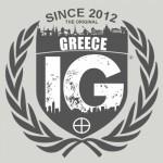 Group logo of IG Greece