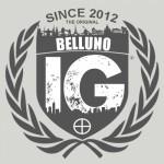 Logo del gruppo di IG Belluno