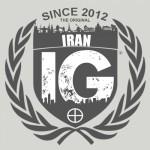 Group logo of IG Iran