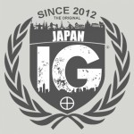 Group logo of IG Japan