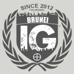 Group logo of IG Brunei