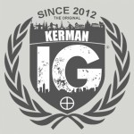 Group logo of IG Kerman