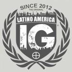 Logo del gruppo di IG Latino America