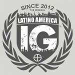 Group logo of IG Latino America