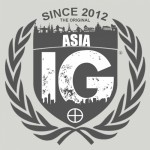 Group logo of IG Asia